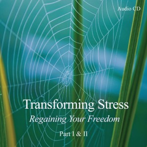 You are not your stress!