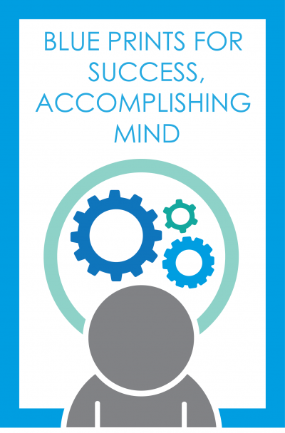Banner_400x600_Blue Prints for Success, Accomplishing Mind